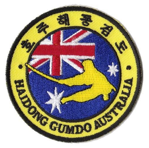 Embroidered Patches Australia | Custom Embroidered Patches